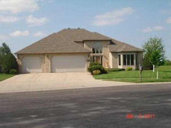 4423 Oakcreek Dr S, Fargo, ND 58104