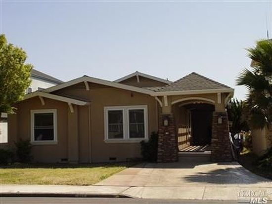 962 W K St, Benicia, CA 94510