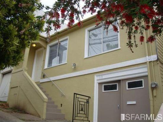 318 Lakeview Ave, San Francisco, CA 94112