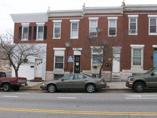 27 N Highland Ave, Baltimore, MD 21224