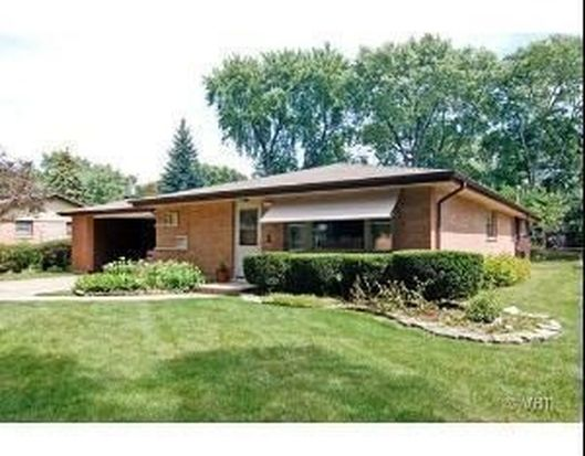 10925 S Normandy Ave, Worth, IL 60482