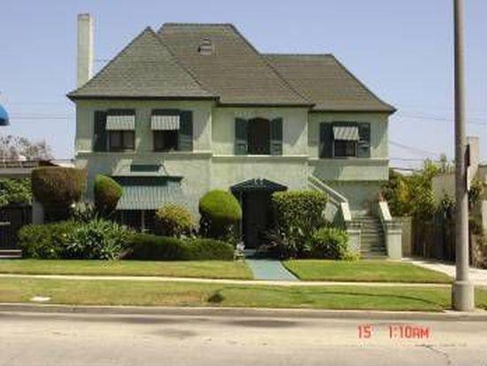 1288 S Redondo Blvd, Los Angeles, CA 90019