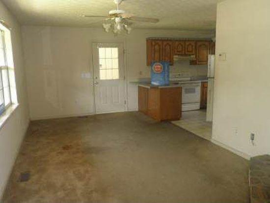 141 Lovers Ln NE, Milledgeville, GA 31061