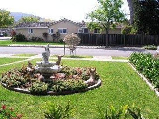 5194 Howes Ln, San Jose, CA 95118