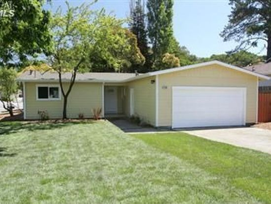 1196 Cambridge St, Novato, CA 94947