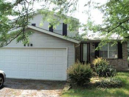 828 Eliots Oak Rd, Columbus, OH 43228