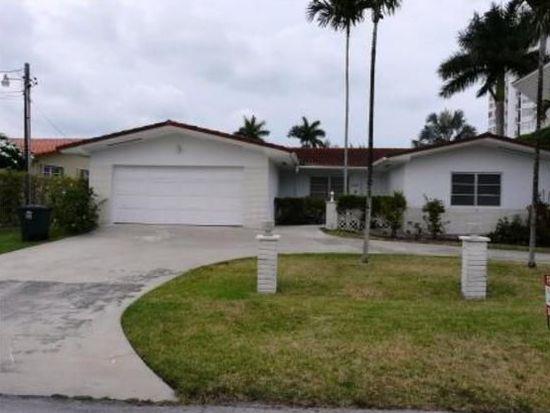 2077 NE 121st Rd, North Miami, FL 33181