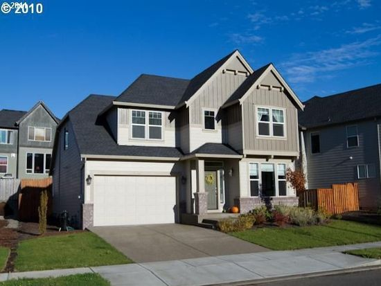 16424 SE Windswept Waters Dr, Damascus, OR 97089