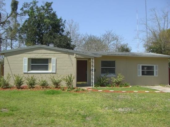 4116 Ruby Dr W, Jacksonville, FL 32246