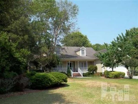 1337 Heron Run, Wilmington, NC 28403