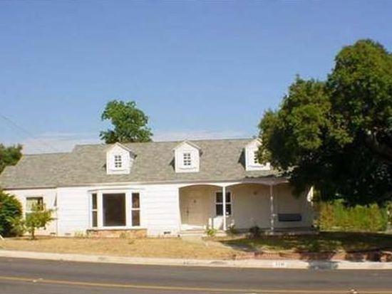 2748 Fair Oaks Ave, Altadena, CA 91001
