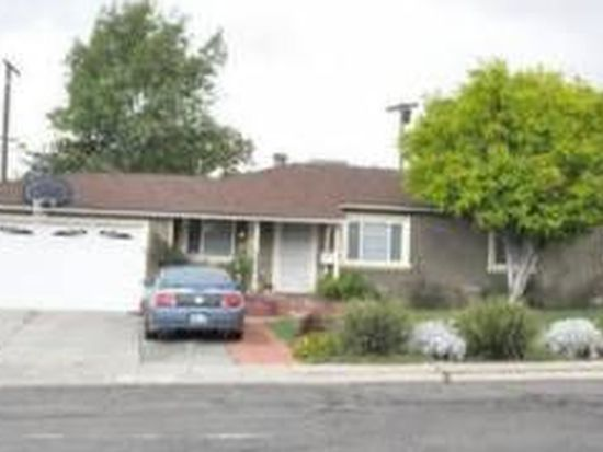 8533 Lennox Ave, Panorama City, CA 91402