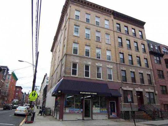 841 Willow Ave APT 5L, Hoboken, NJ 07030