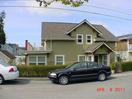 526 N 3RD St, La Conner, WA 98257