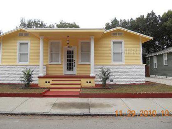 502 W Euclid Ave, Tampa, FL 33602