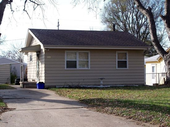 3133 Avenue I, Council Bluffs, IA 51501