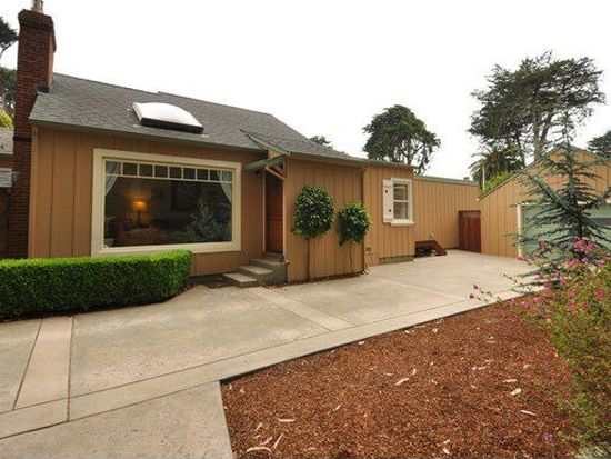 180 Naomi Ave, Pacifica, CA 94044