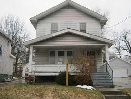 1450 Hite St, Akron, OH 44314