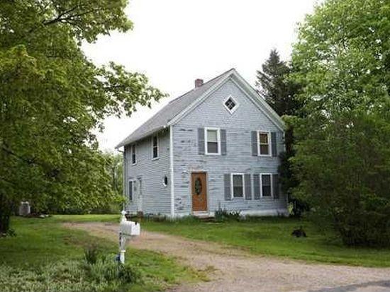 245 Klondike Rd, Charlestown, RI 02813