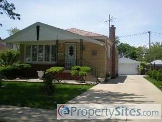 7916 Parkside Ave, Burbank, IL 60459