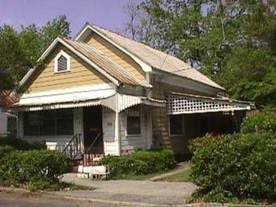 1316 Martin Luther King Jr Blvd, Brunswick, GA 31520