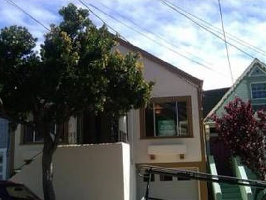 17 Roscoe St, San Francisco, CA 94110