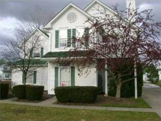 281 Vista Cir # 47A, North Olmsted, OH 44070