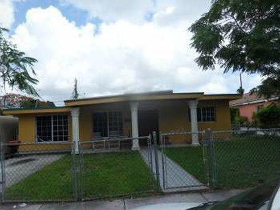 1785 NW 17th St, Miami, FL 33125