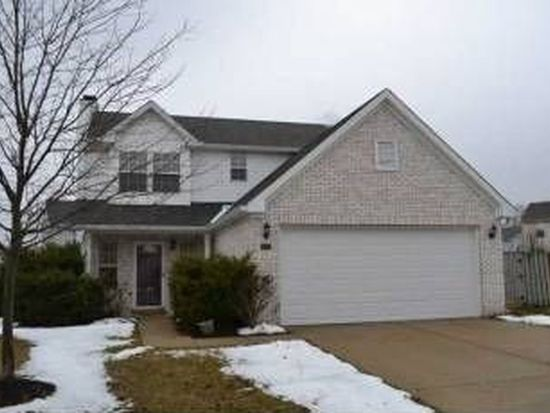 3837 Screech Owl Cir, Indianapolis, IN 46228