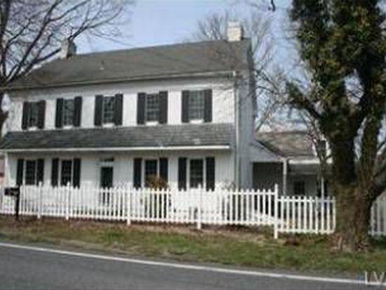 2143 Leithsville Rd, Hellertown, PA 18055
