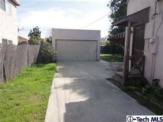2708 Gage Ave, El Monte, CA 91733