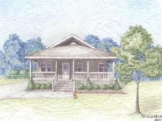 1636 Parson St, Charlotte, NC 28205