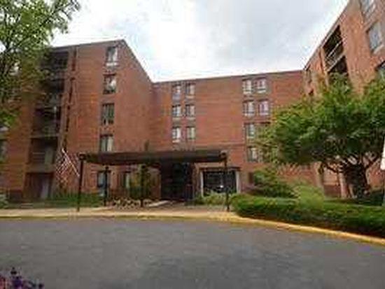 6711 Park Heights Ave APT 419, Baltimore, MD 21215