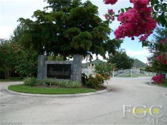 16311 Shenandoah Cir, Fort Myers, FL 33908