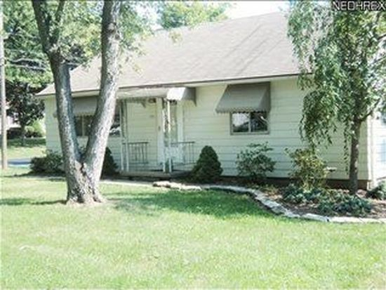 395 Sunset Blvd, Wadsworth, OH 44281