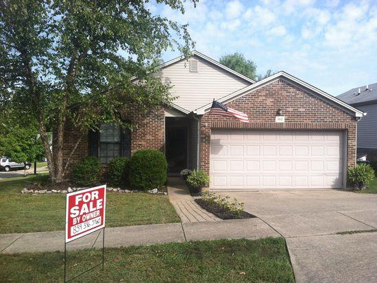 197 Ellemoor Ln, Lexington, KY 40515