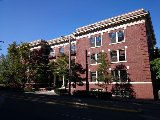 615 Boren Ave APT 28, Seattle, WA 98104