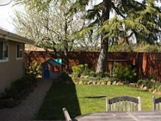 1065 Calle Empinado, Novato, CA 94949
