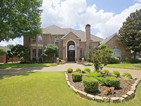7302 Pebble Hill Dr, Colleyville, TX 76034