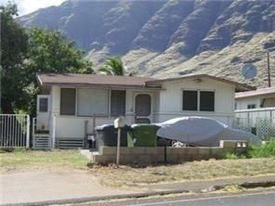 85-1060 Waianae Valley Rd, Waianae, HI 96792