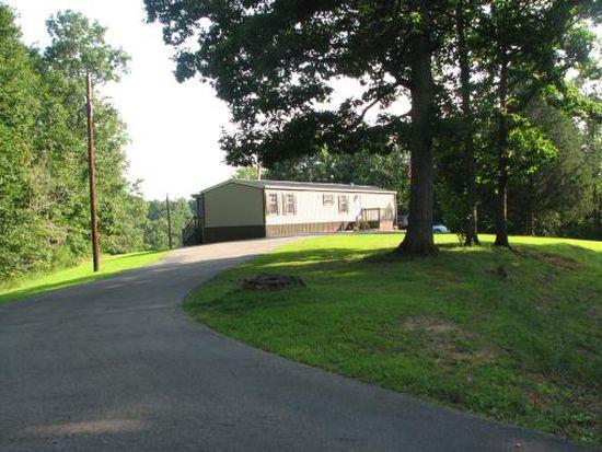 3240 Guthrie Chapel Rd, Burkesville, KY 42717