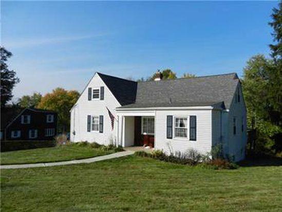 3368 Crestview Dr, Bethel Park, PA 15102