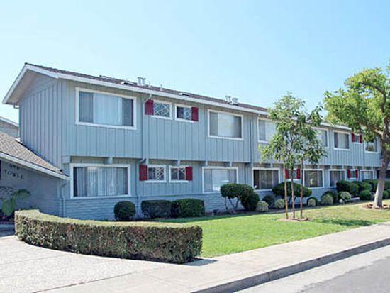 696 Towle Way APT 12, Palo Alto, CA 94306