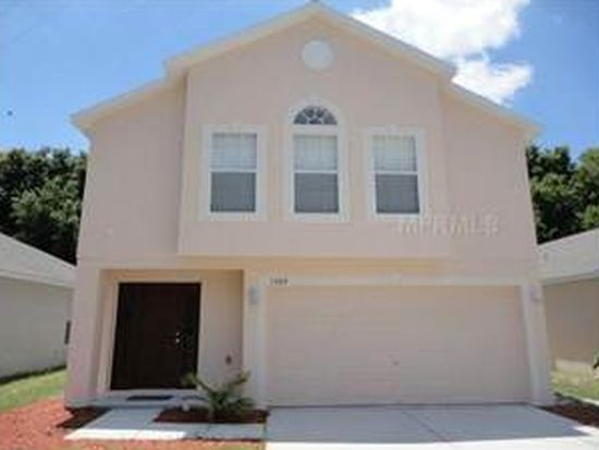 13819 Gentle Woods Ave, Riverview, FL 33569