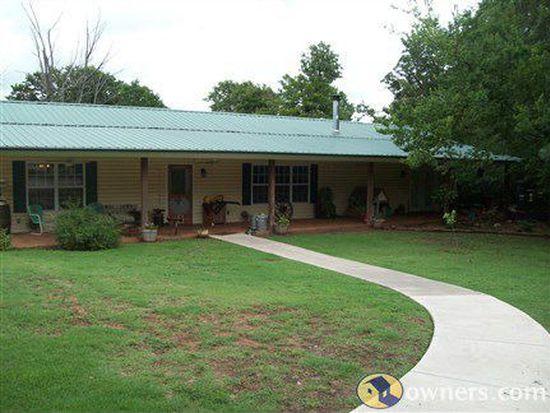 624 Pinewood Ln, Blanchard, OK 73010