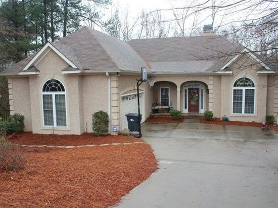 713 Whittingtons Rdg, Evans, GA 30809