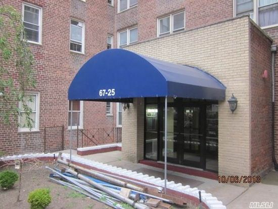 6725 Dartmouth St APT 2H, Forest Hills, NY 11375