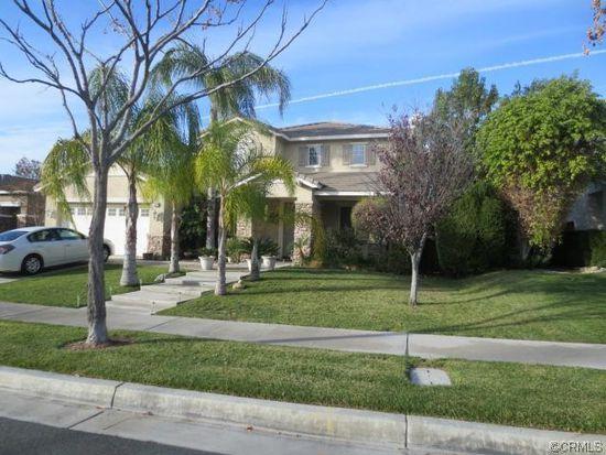 1587 Valley Falls Ave, Redlands, CA 92374