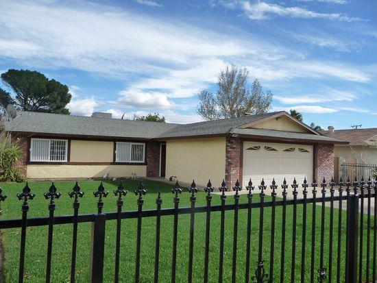 4227 N Magnolia Dr, San Bernardino, CA 92407
