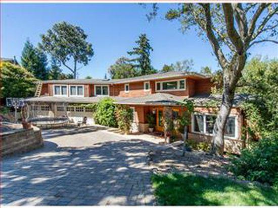 1009 Wilmington Way, Emerald Hills, CA 94062